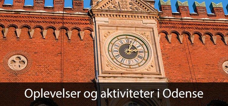 i byen dk